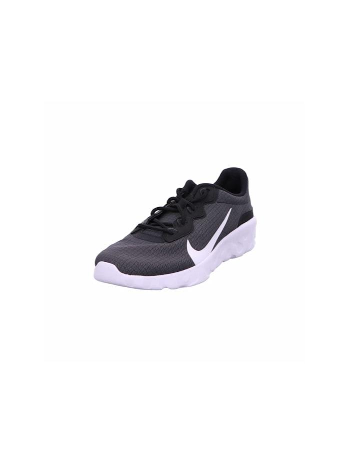 Nike Sportschuhe, schwarz