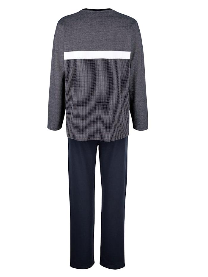 Huispak met sportieve trui