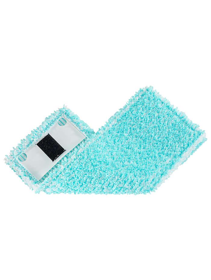 Leifheit Wischbezug 'Clean Twist M Ergo super soft', 1 Stück, Blau