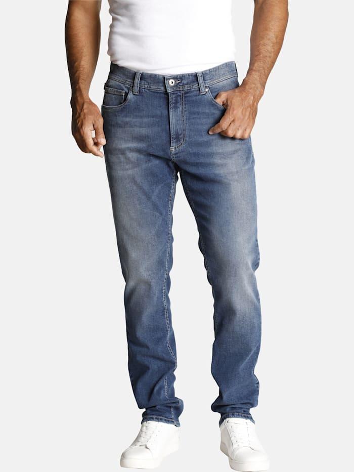 Jan Vanderstorm Jeans WALLNER, blau