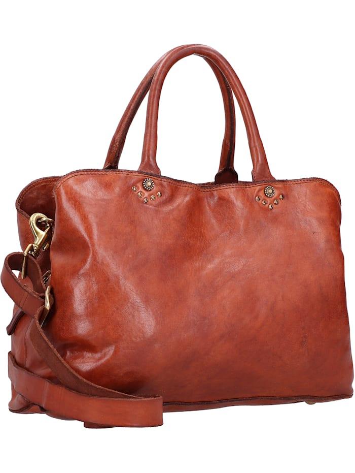 Handtasche Leder 35 cm