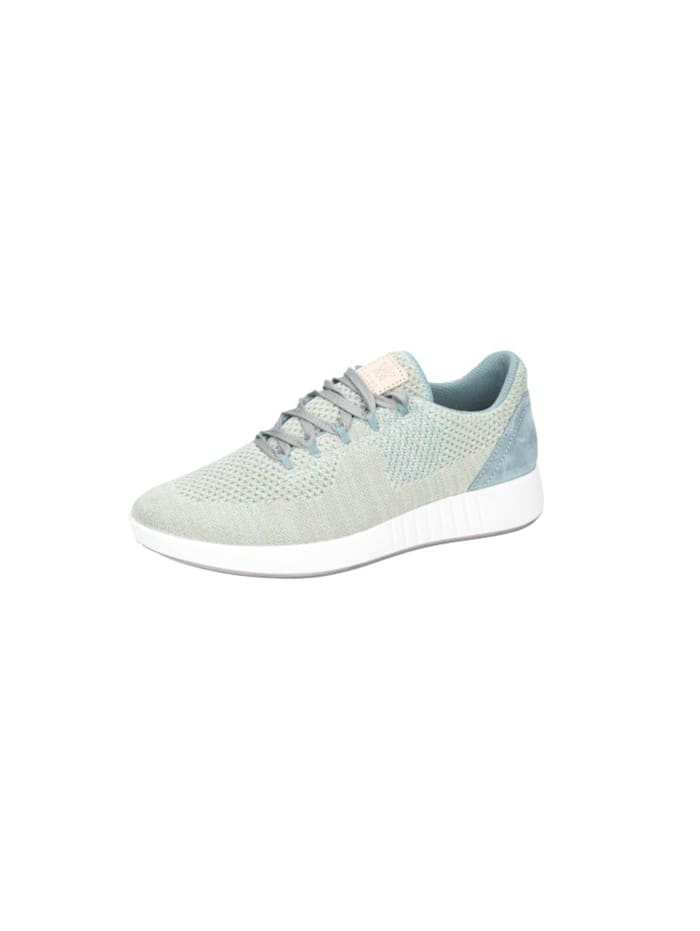Legero Sneaker Sneaker, grün