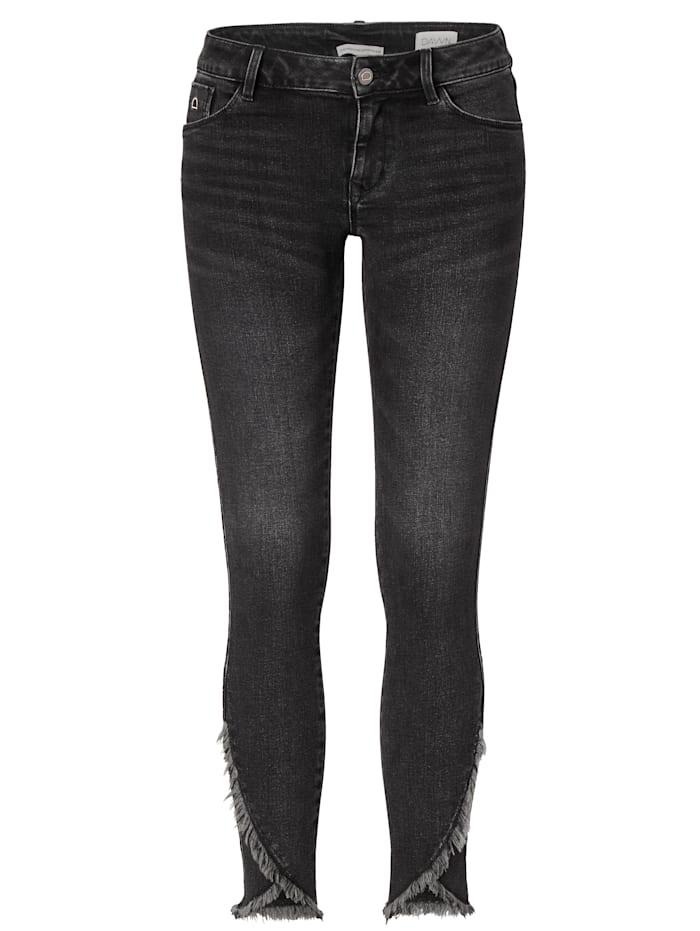 DAWN Jeans, Grau