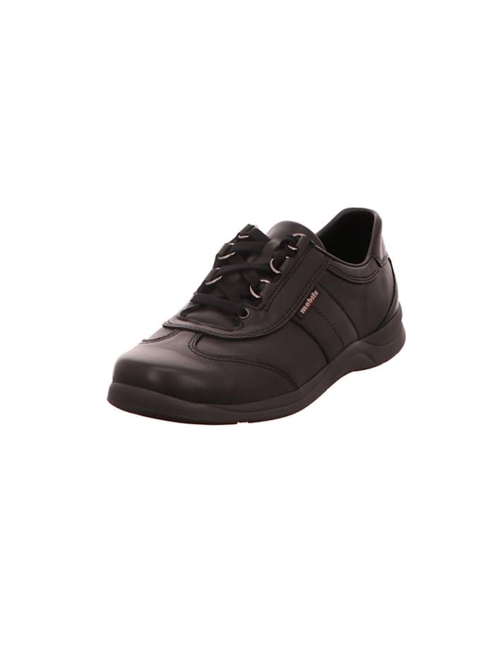 Mephisto Sneakers, schwarz