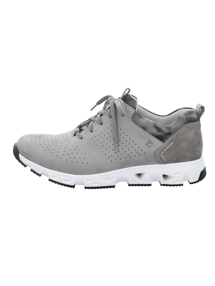 Herren-Sneaker Noah 02, grau