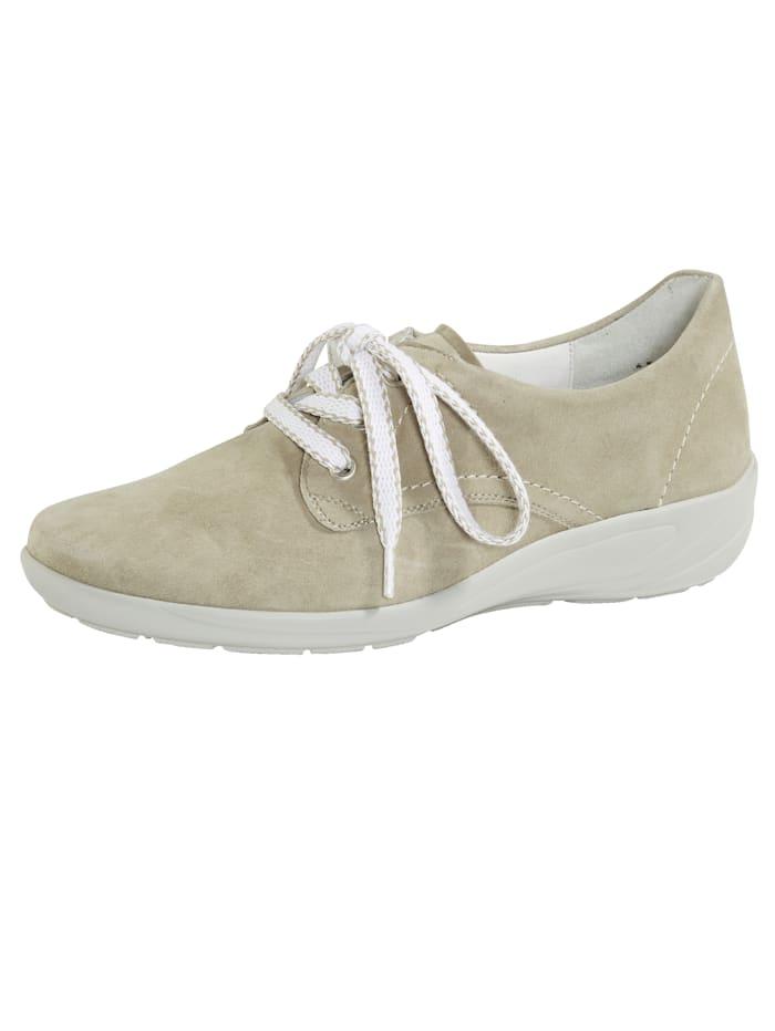 Semler Šnurovacia obuv, Khaki
