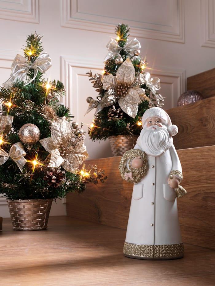 Kerstdecoratie Kerstman
