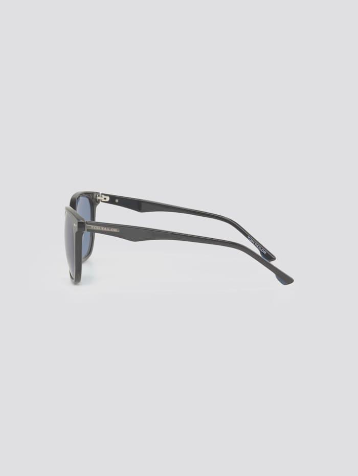 Verspiegelte Wayfarer Sonnenbrille