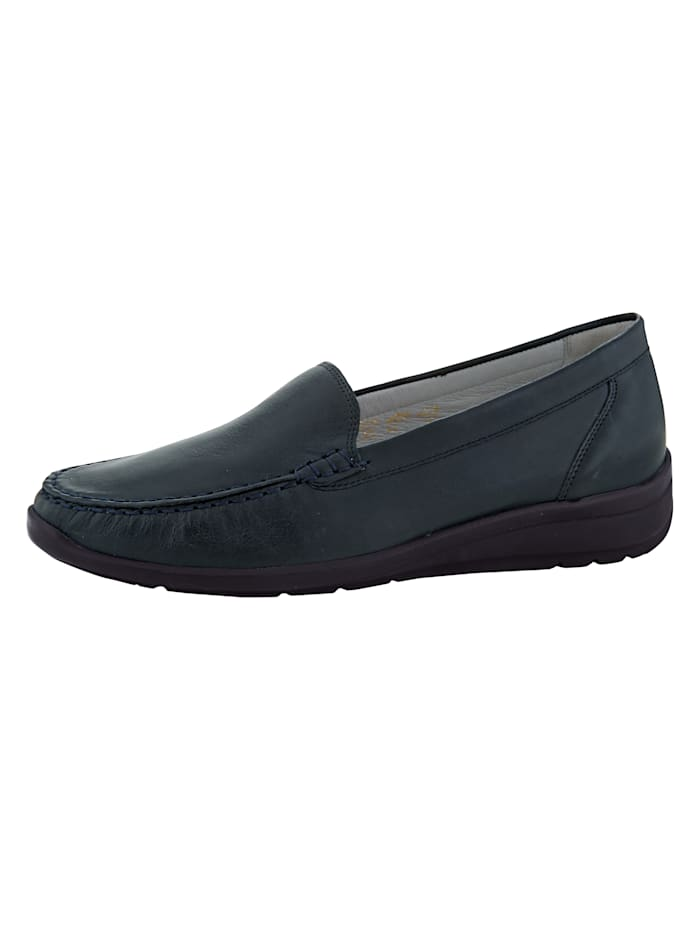 Moccasins in a timeless design