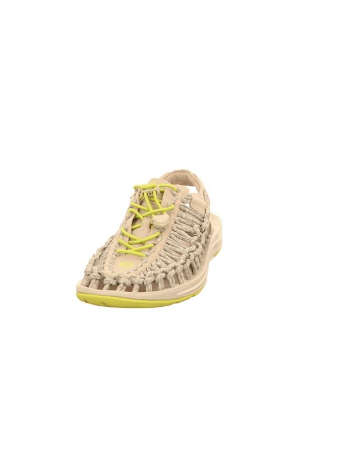 Keen Sandalen/Sandaletten, grau
