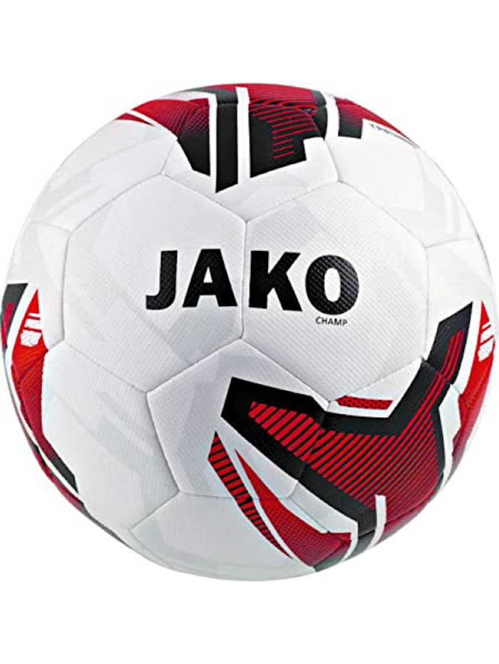 Jako Jako Spielball Trainingsball Champ, Weiß