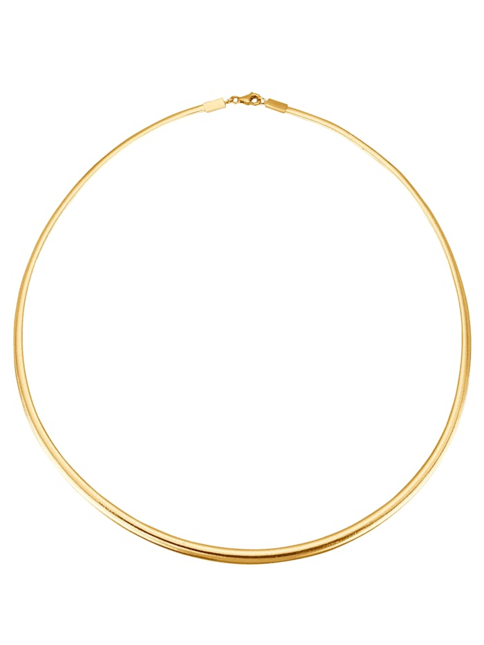 Omega-Collier in Gold 585