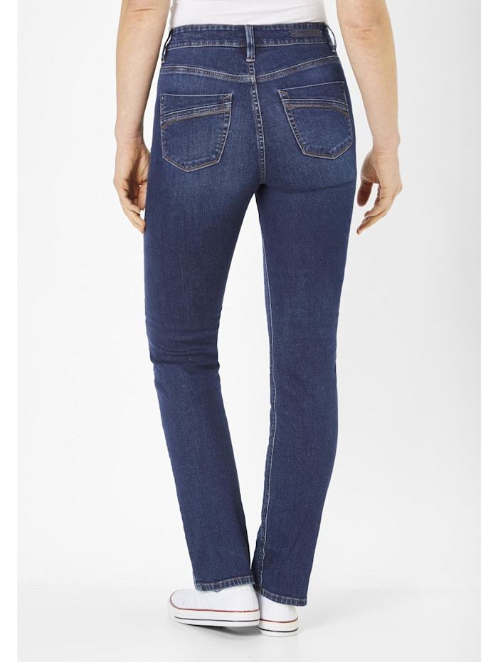 Jeans im klassichen 5-Pocket Style KATE