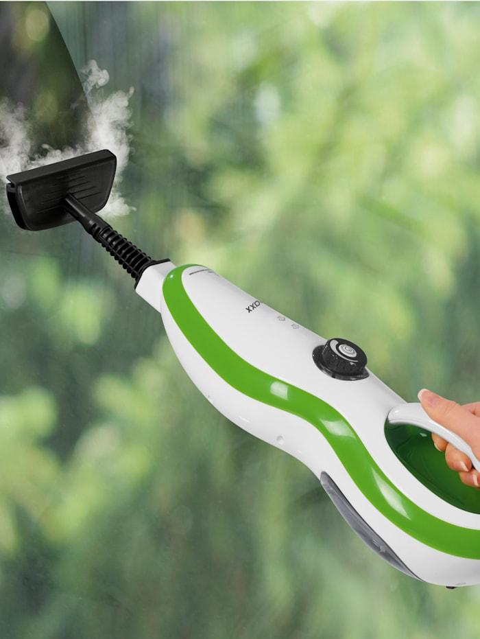 CLEANmaxx Dampfreiniger 5 in1