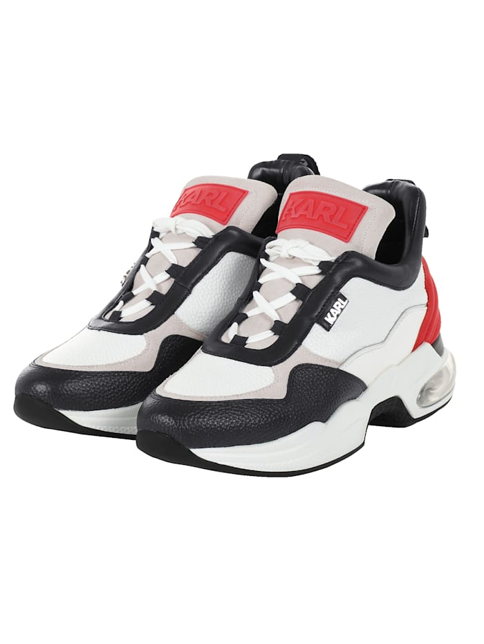 Karl Lagerfeld Sneaker, Multicolor
