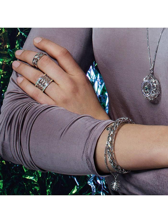 Ring 925/- Sterling Silber rhodiniert 925/- Sterling Silber