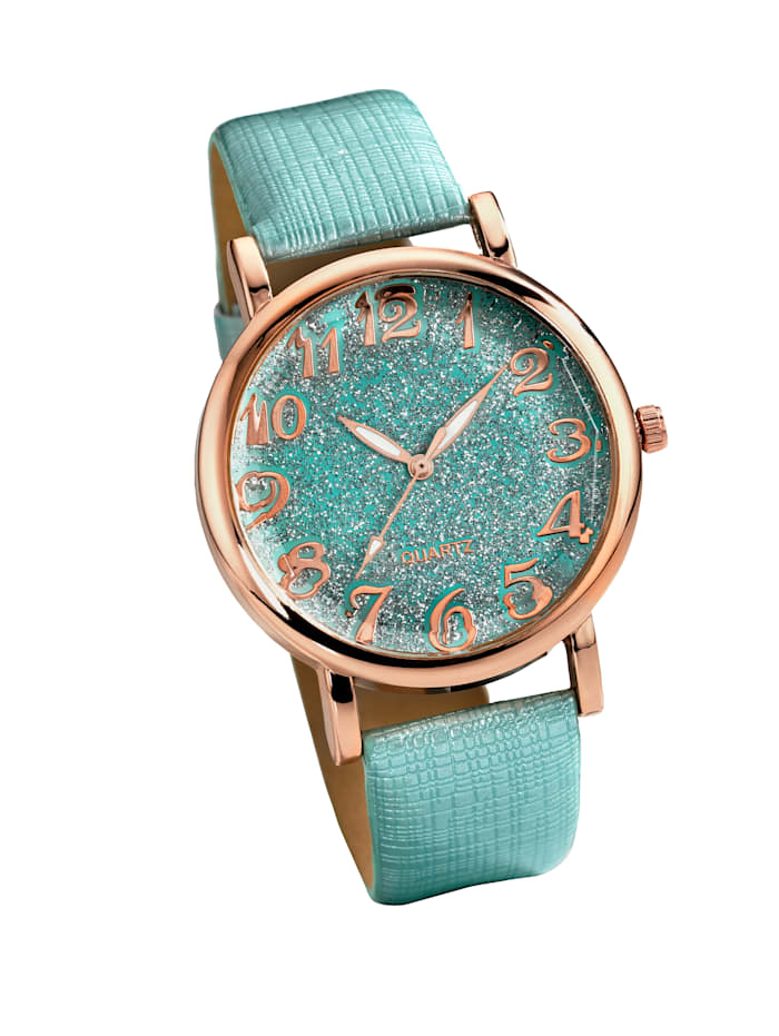 Laura Kent Watch, Green
