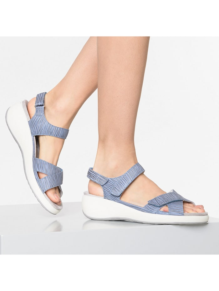 H-tanja Komfort-Sandalen