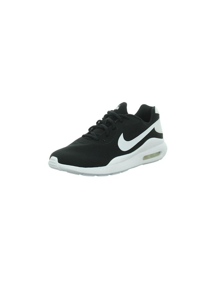 Nike Nike Schnürschuhe, schwarz