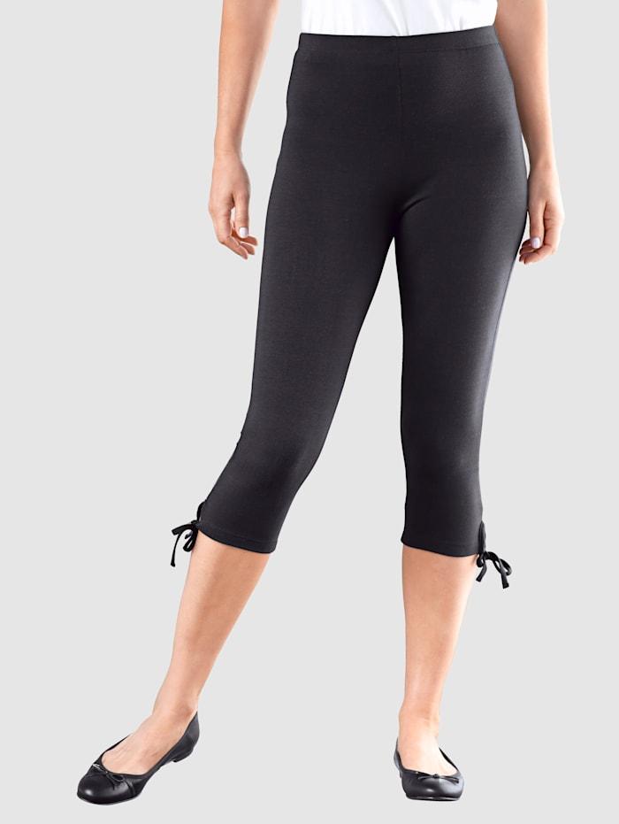 Capri-leggingsit