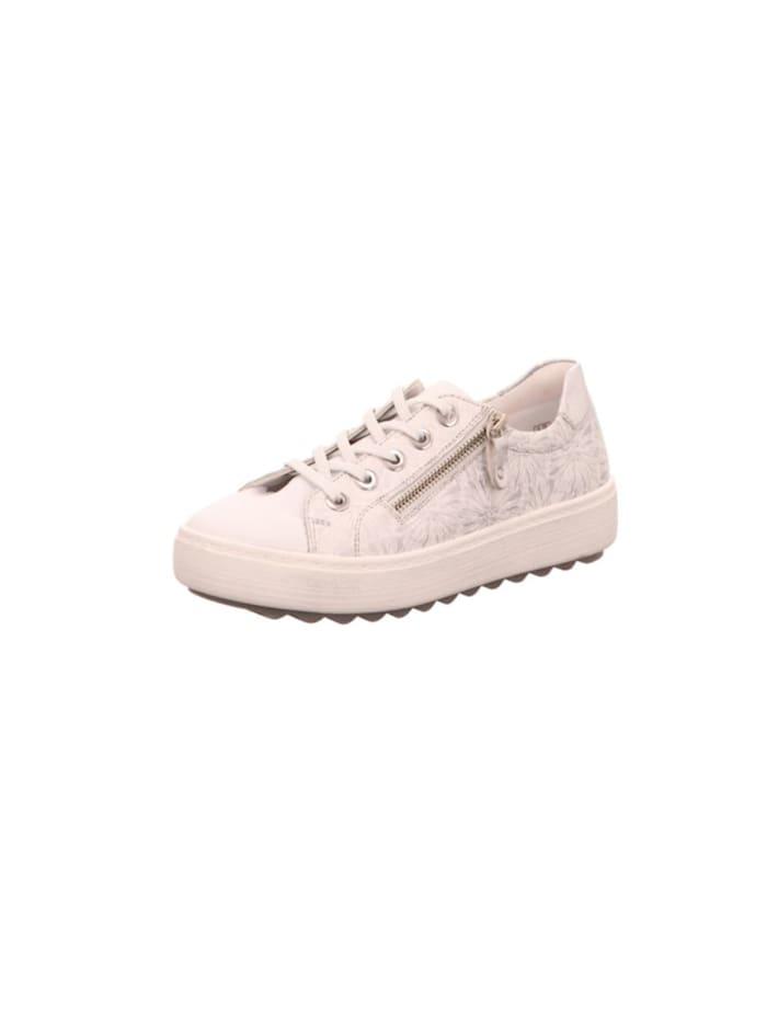 Remonte Sneakers, weiß