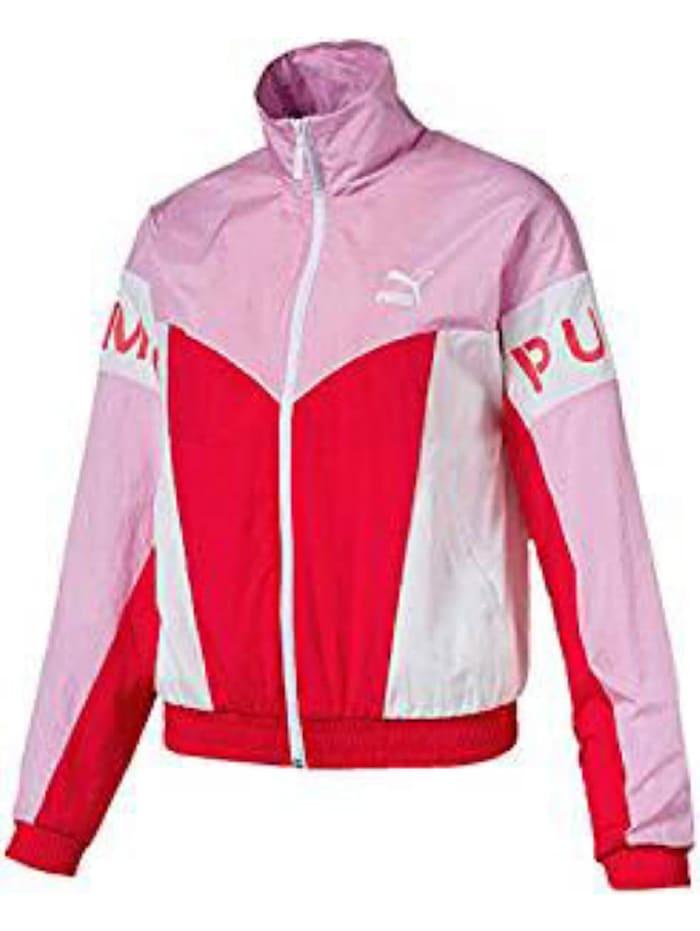 Puma Puma Jacke PUMA XTG 94 Jacket, Altrosa