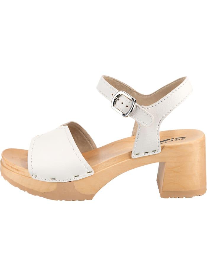 Hanny Klassische Sandaletten