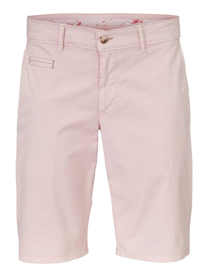 BABISTA Shorts i dressad stil, Rosa