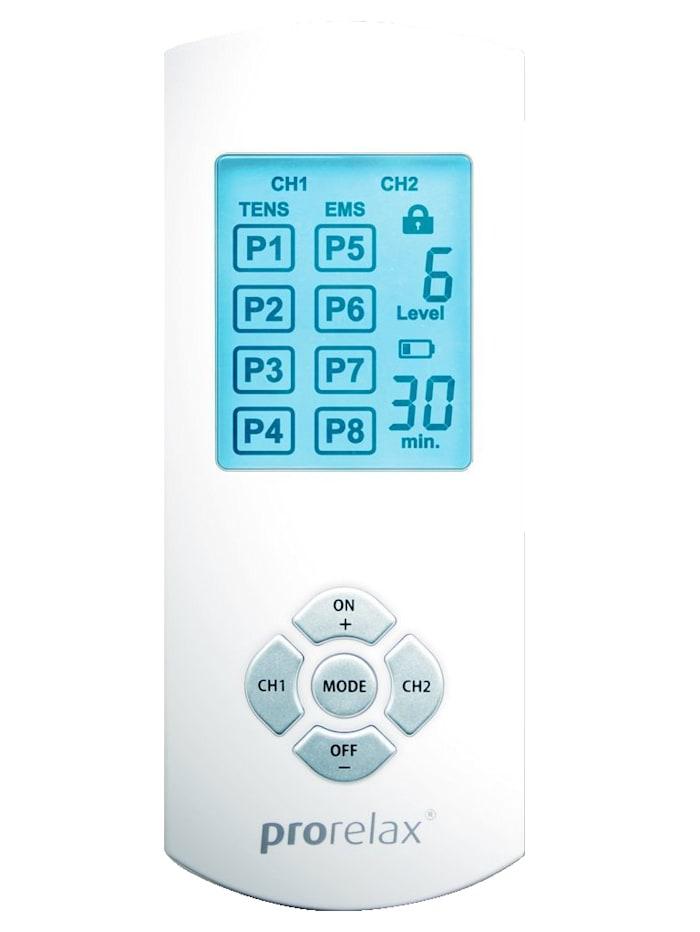 Prorelax® TENS EMS DuoComfort