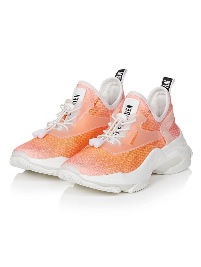 Steve Madden Sneaker, Orange
