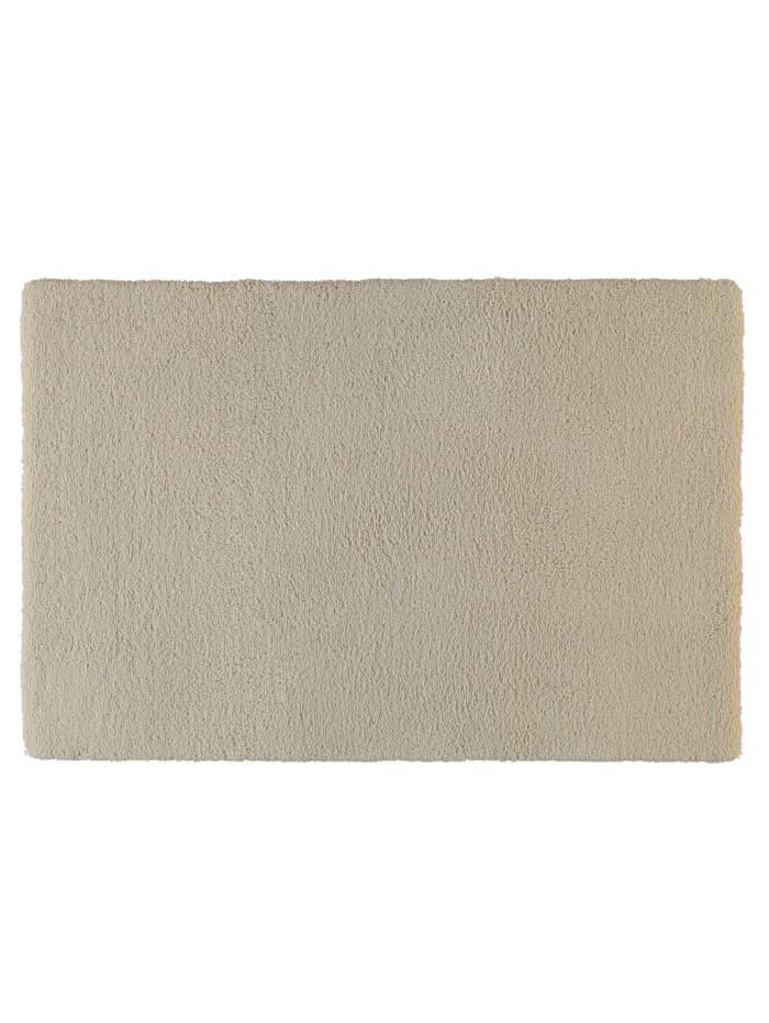 Rhomtuft Bademattenserie'Square', stone