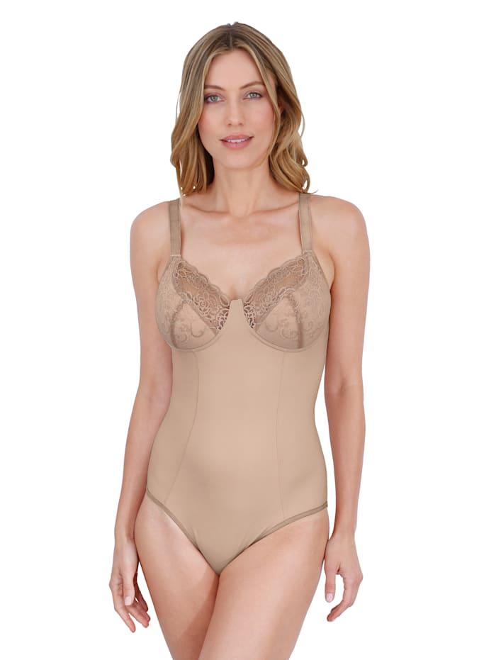 Harmony Body in mittelstarker Formgebung, Nude