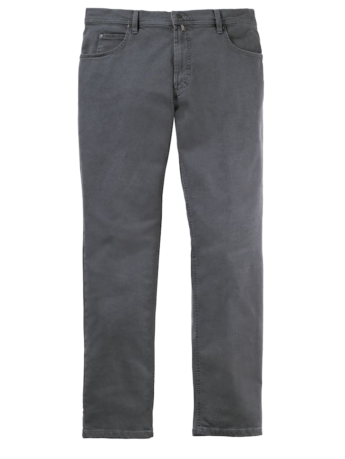 Pioneer Jean 5 poches, Gris