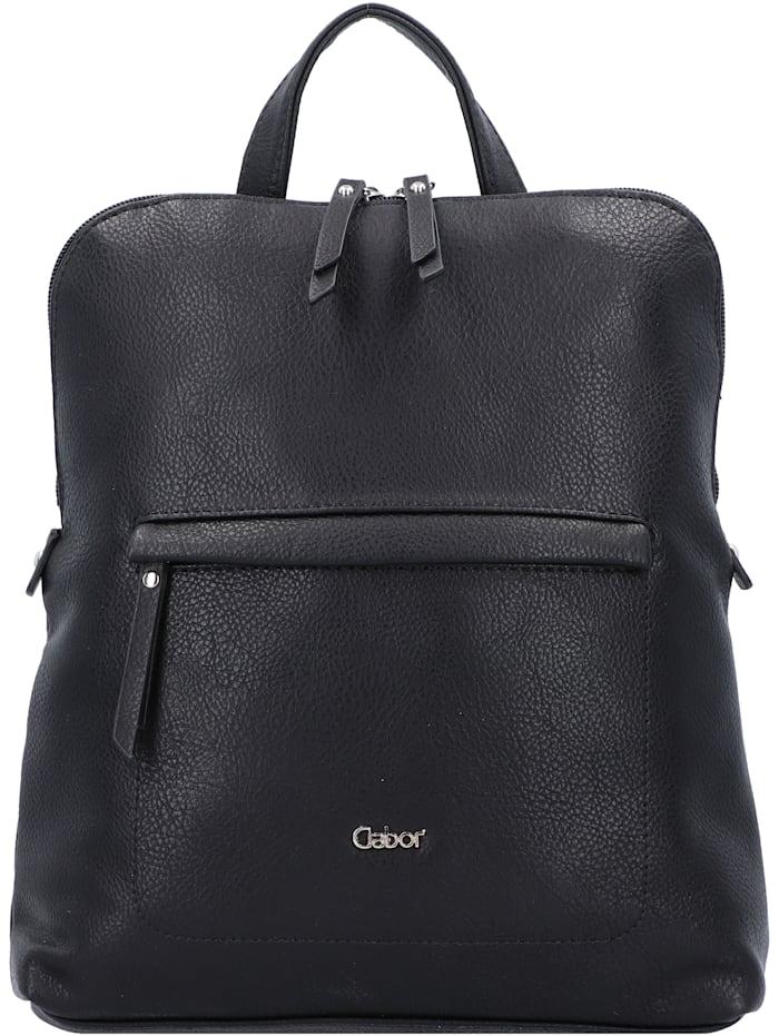 Gabor Mina City Rucksack 27 cm, black