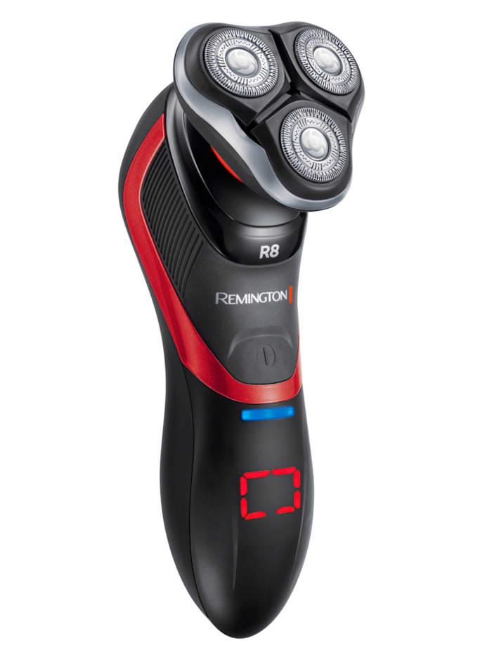 Rasoir électrique REMINGTON® R8 Ultimate avec tête pivotante XR1550