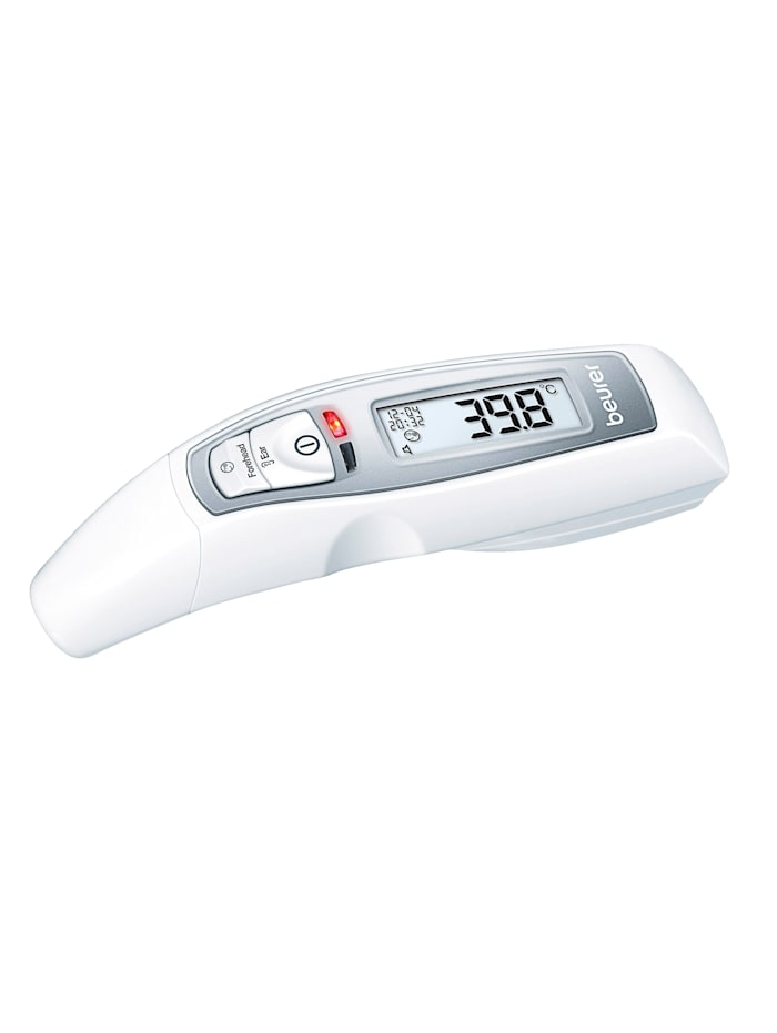 Beurer Mutifunktions-Thermometer FT 70, Weiß