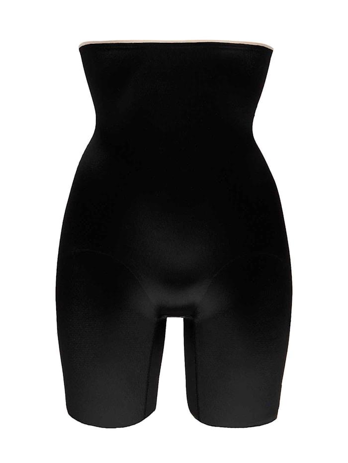 Chantelle Highwaist Panty STANDARD 100 by OEKO-TEX zertifiziert, schwarz