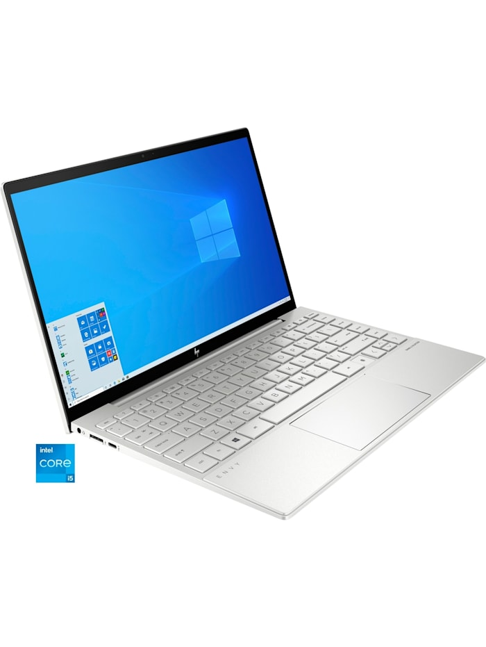 HP Notebook Envy 13-ba1252ng, Silber