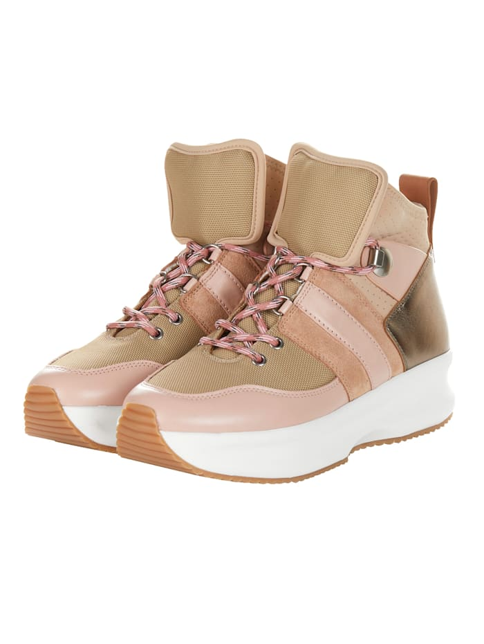 SEE BY CHLOÉ Sneaker, Beige