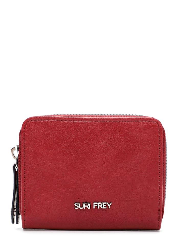 SURI FREY SURI FREY Geldbörse Luzy, red 600