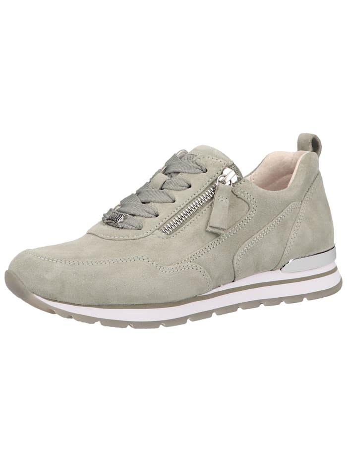 Gabor Gabor Sneaker Gabor Sneaker, Grau