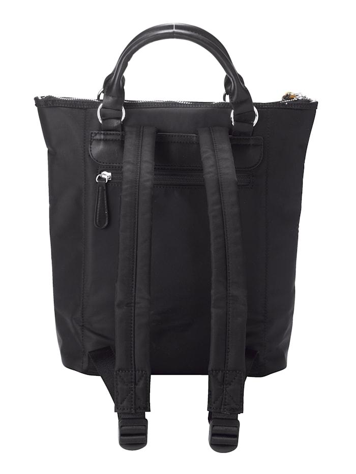 Rucksack aus hochwertigem Nylon