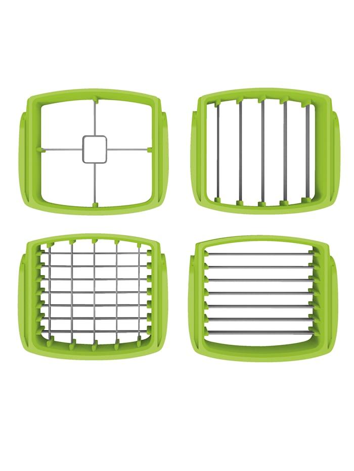 7-delige multisnijder Chop N Slice Compact
