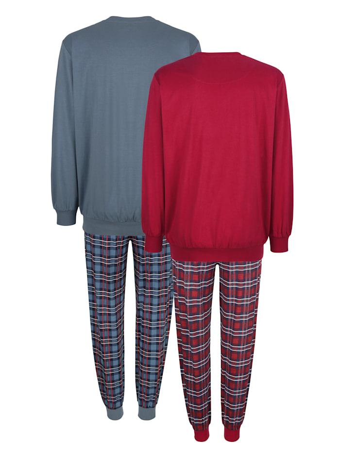 Pyžama, 2ks