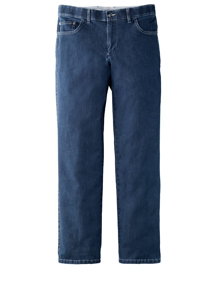 Bi-Stretch džíny