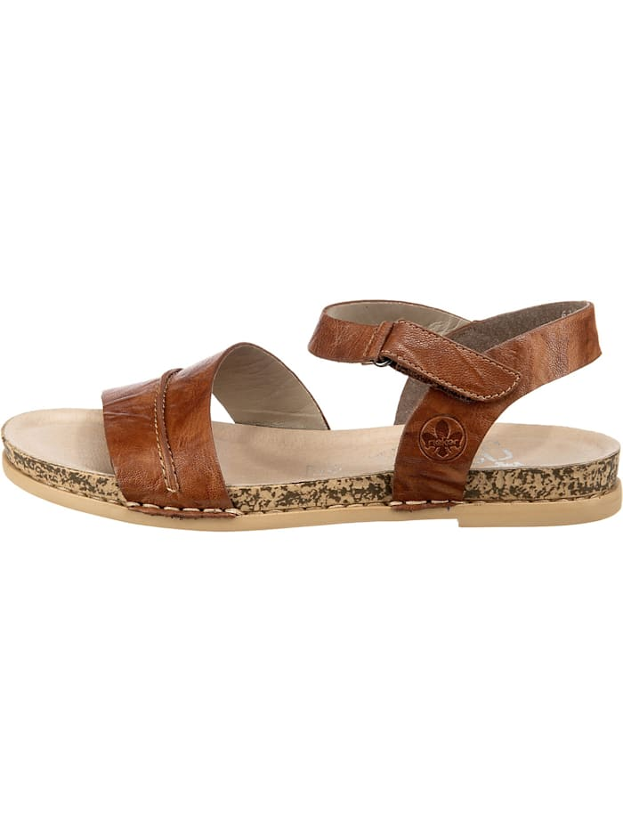 120 Klassische Sandalen