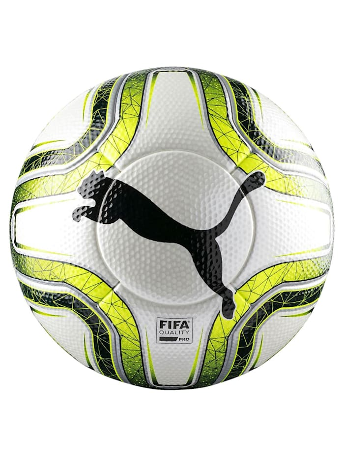 Puma Puma Fußball FINAL 1 Statement (FIFA Qu, Weiß