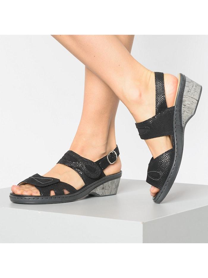 Hetta Klassische Sandaletten