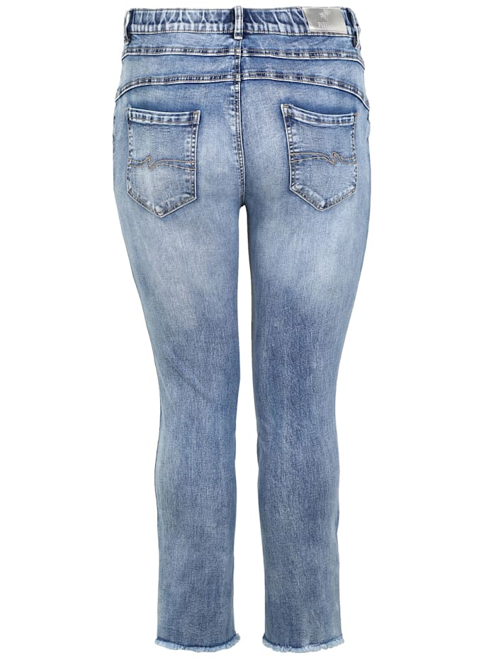 Jeans Camellia T108