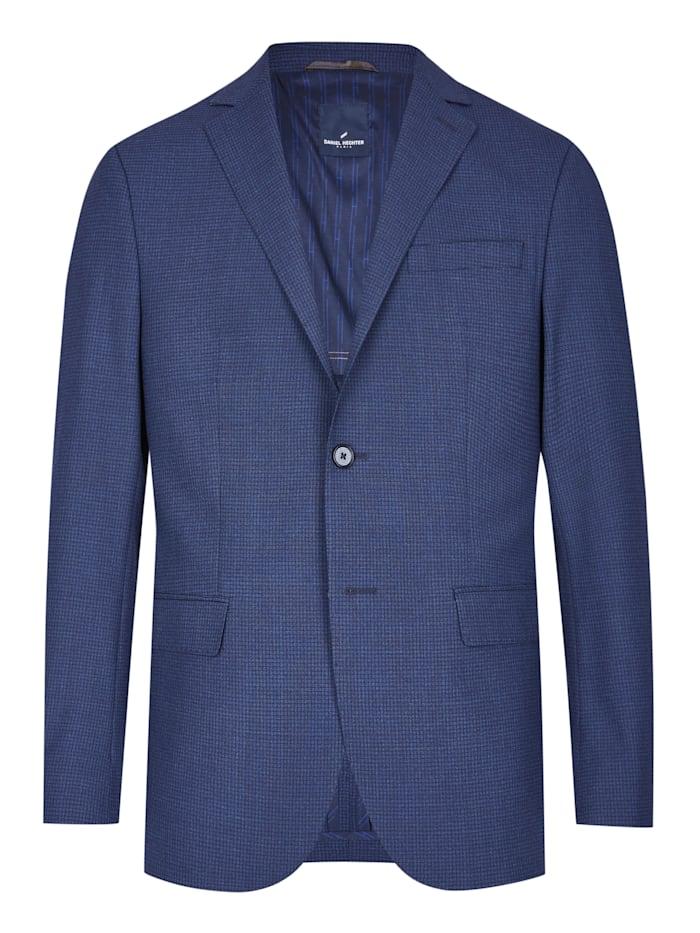 Daniel Hechter Waschbares Anzug Sakko, midnight blue